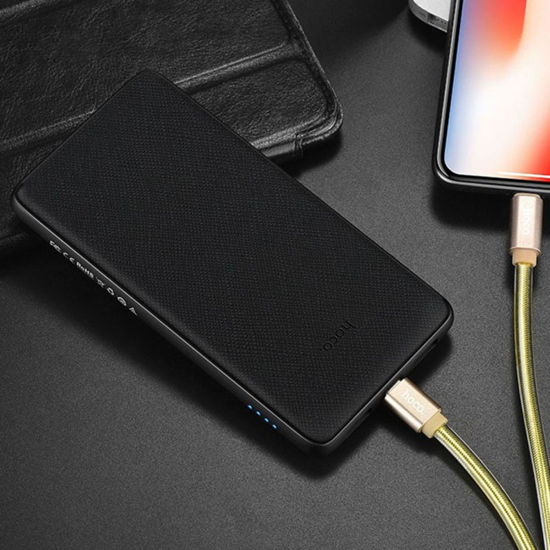 10000 mah j12 amazing star pd mobile power bank connect