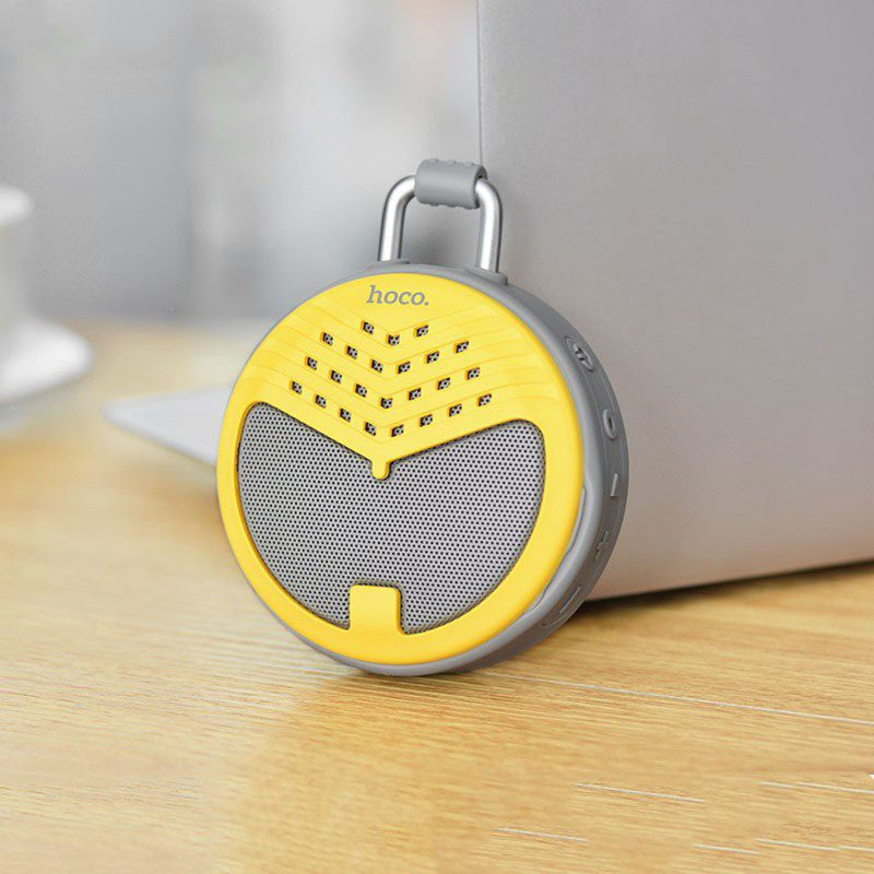 bs17 charming sound wireless speaker front