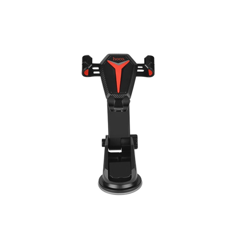 ca26 kingcrab vehicle mounted automotive center gravitative holder front