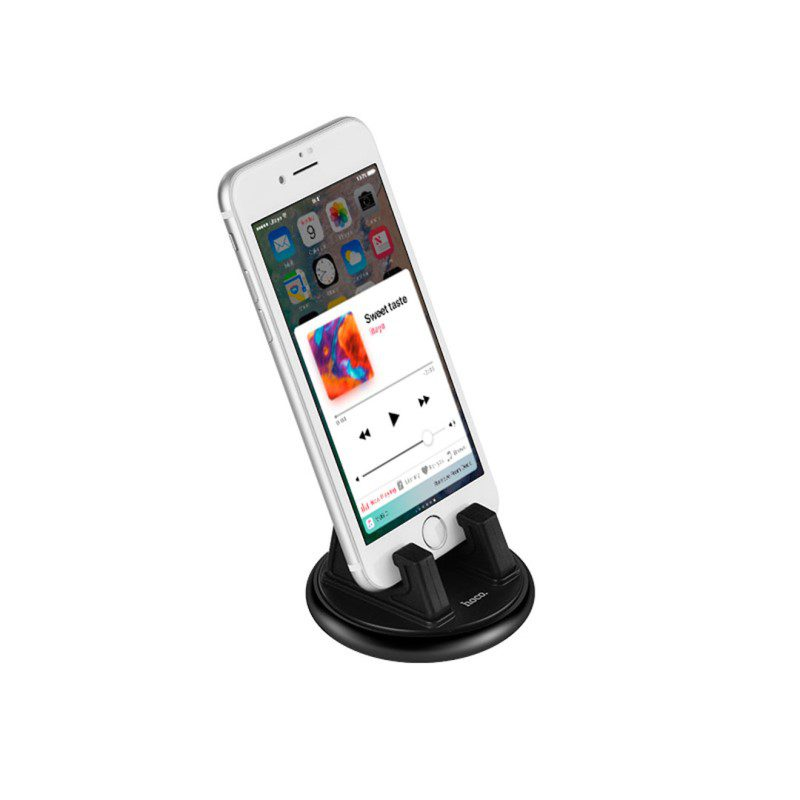 ca rotating holder for car dashboard phone