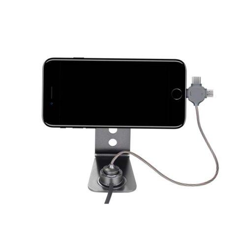 Car charging holders