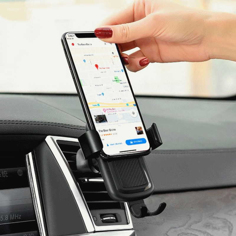 cw12 delightful car wireless rapid charger hand
