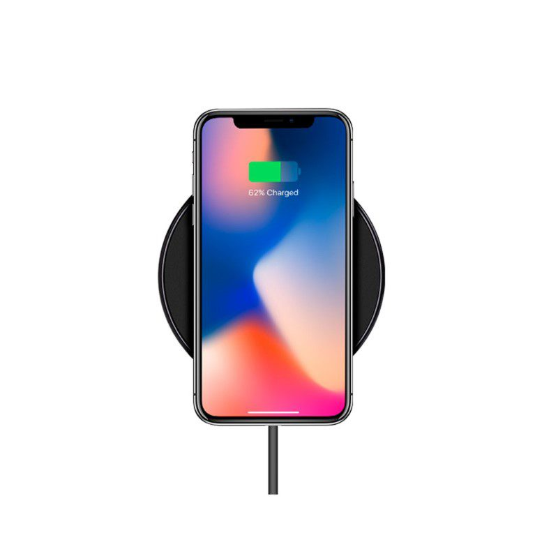 cw homey wireless charger phone