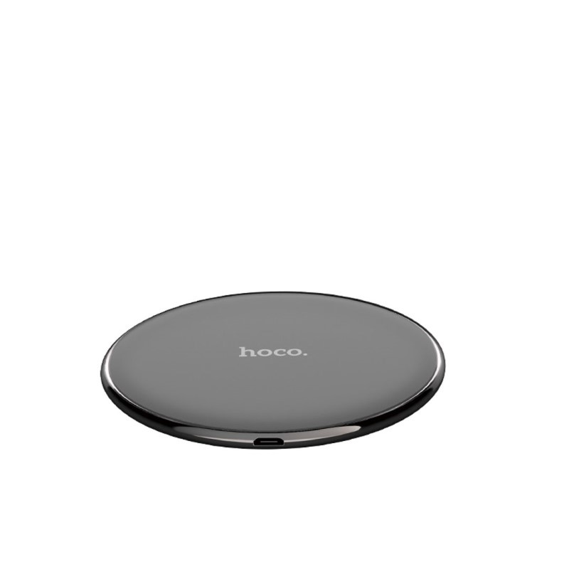 cw6 homey wireless charger black