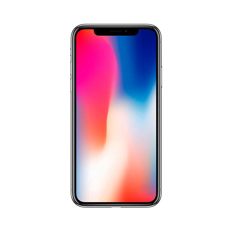 苹果手机 X