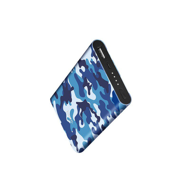 j camouflage series power bank  mah usb