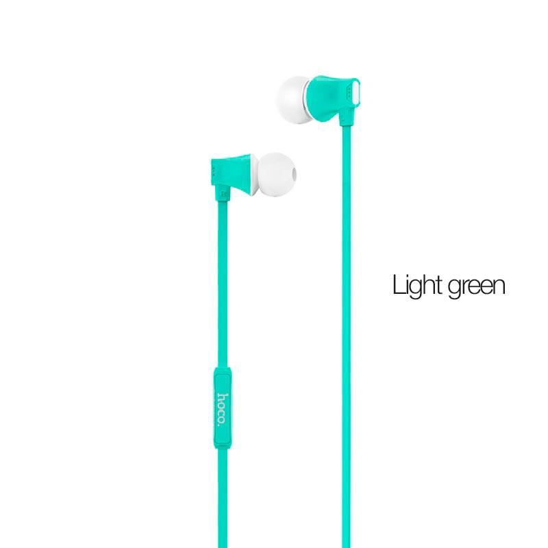 m27 light green