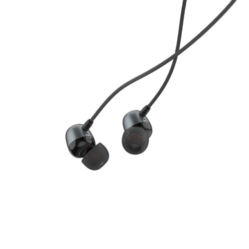m31 universal wired earphones with mic 8