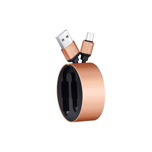 u23 resilient collectable micro usb charging cable main