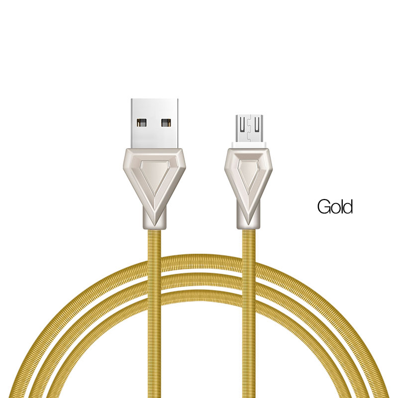 u25 micro usb gold
