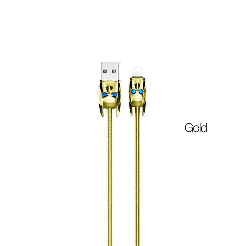 u30 lightning gold