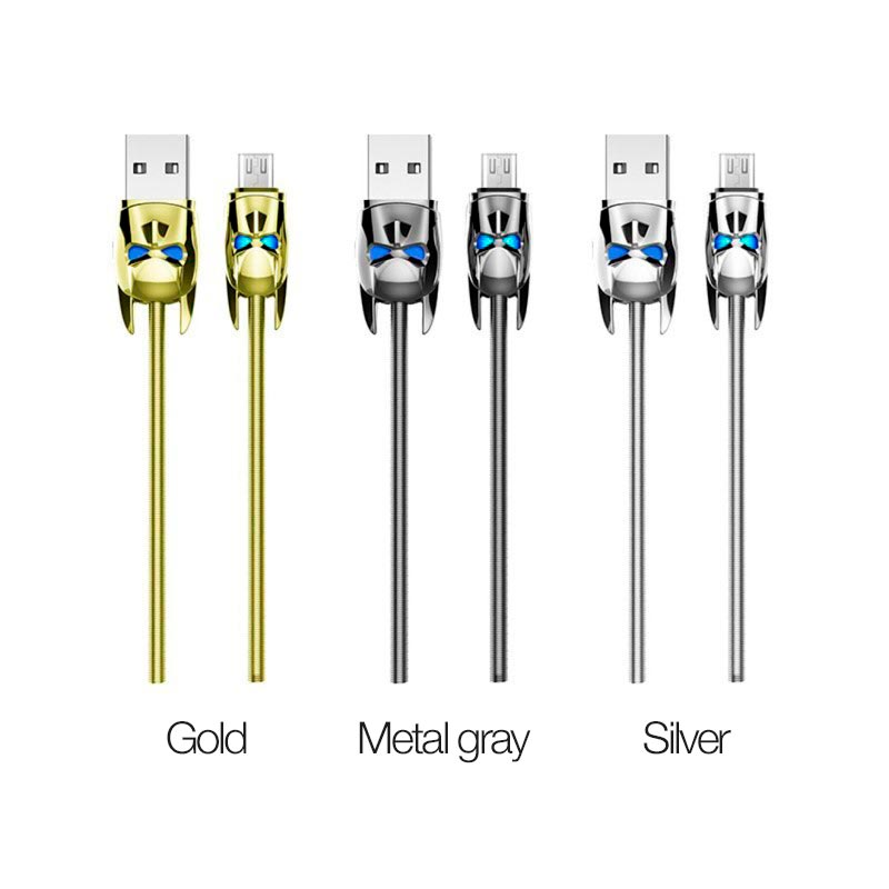 u30 shadow knight micro usb charging cable colors