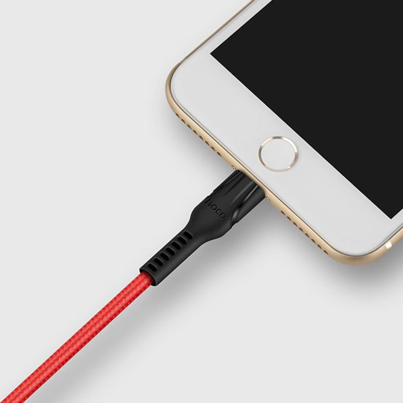 u31 benay lightning charging cable joint
