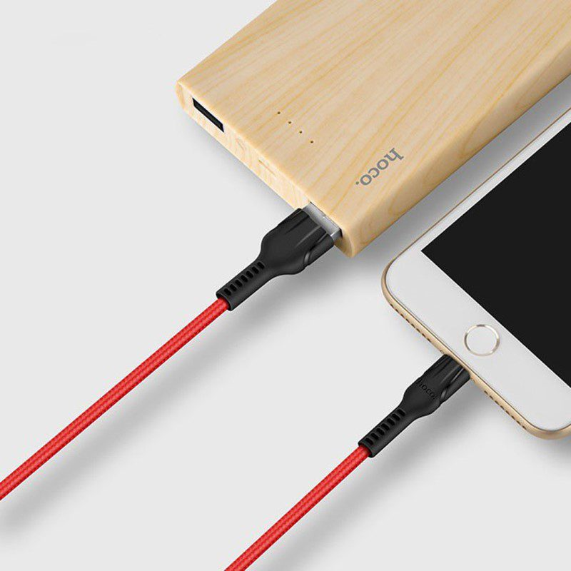 u benay lightning charging cable power