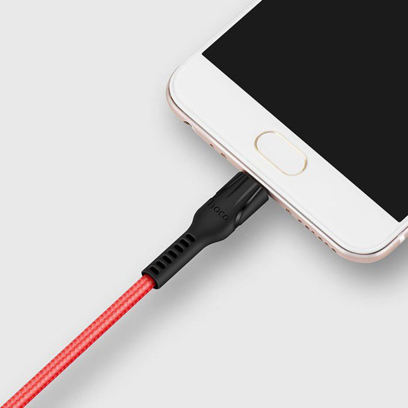 u benay micro usb charging cable joint