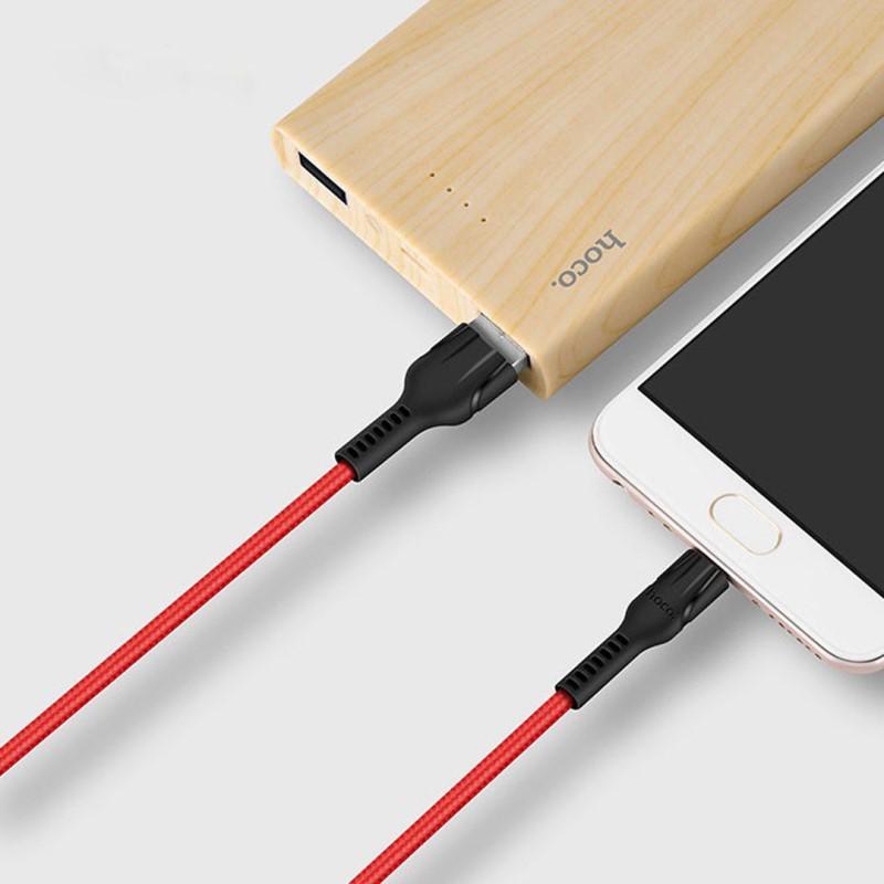 u31 benay micro usb charging cable power