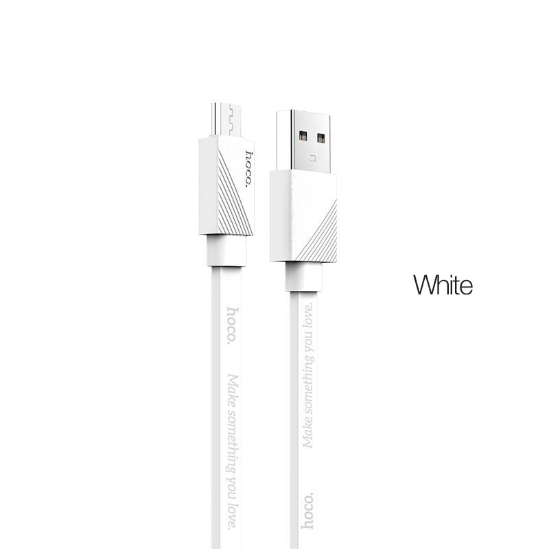 u34 micro usb white