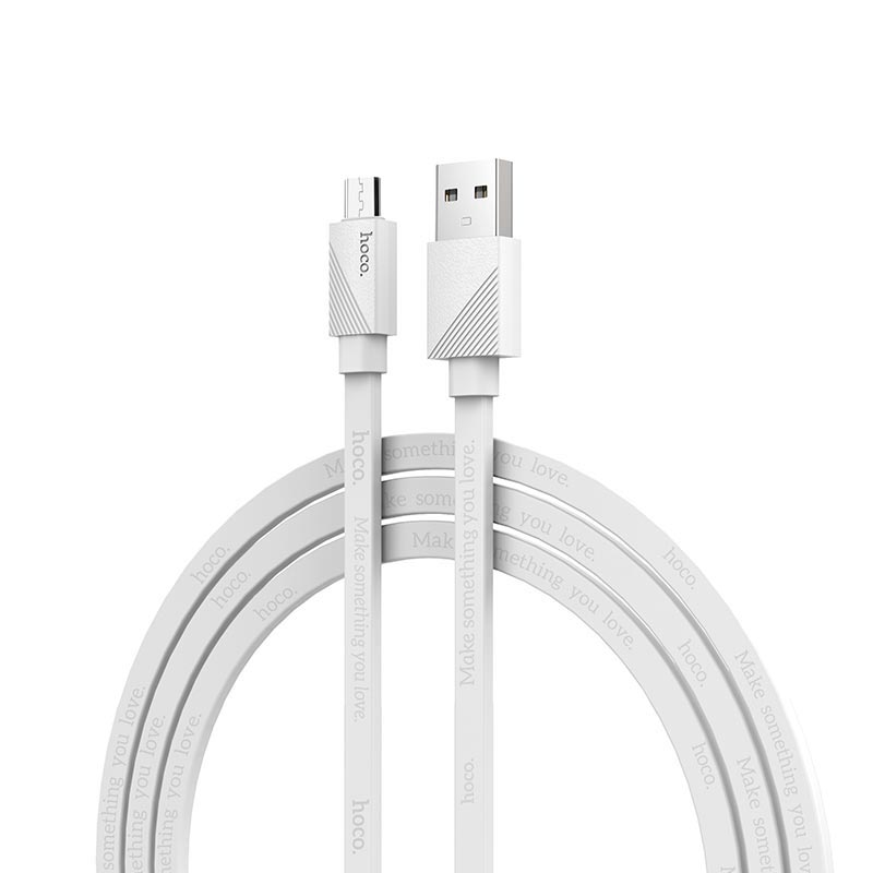 u34 micro usb charging data cable promo