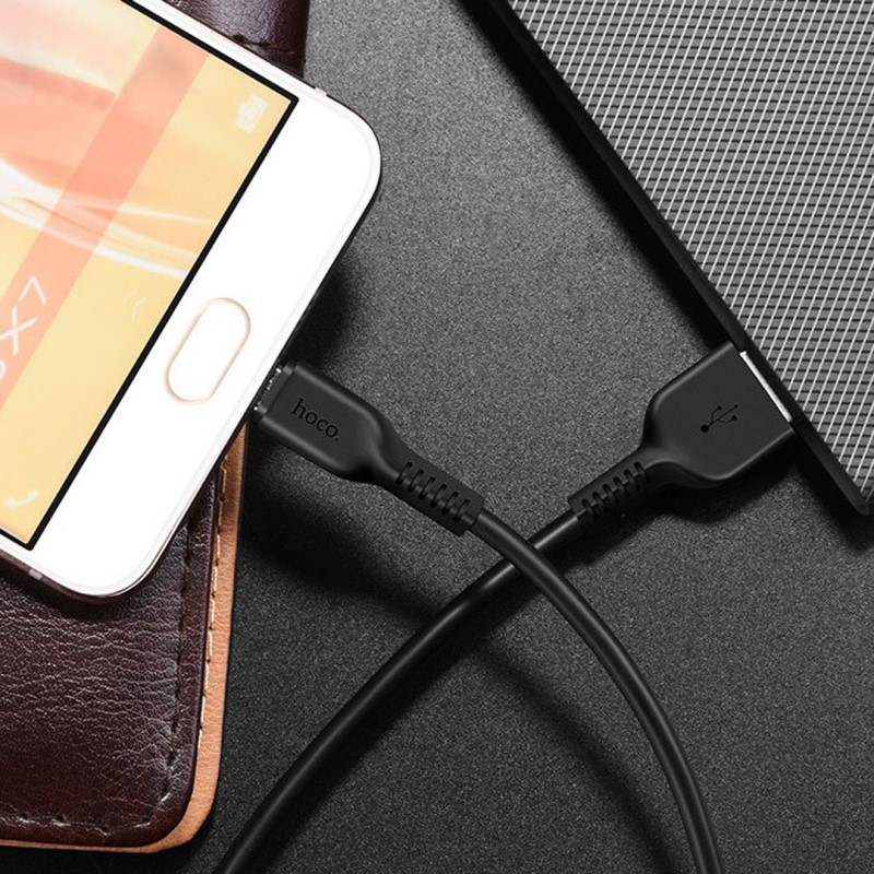 x20 flash micro usb charging cable 1m 2m 3m both power bank