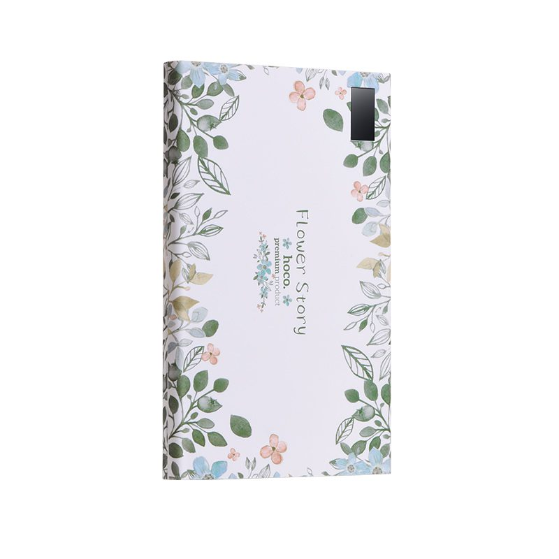 b33 20000 flower story power bank 20000 mah