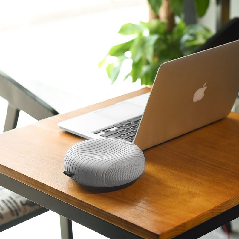 bs20 sonant wireless speaker interior