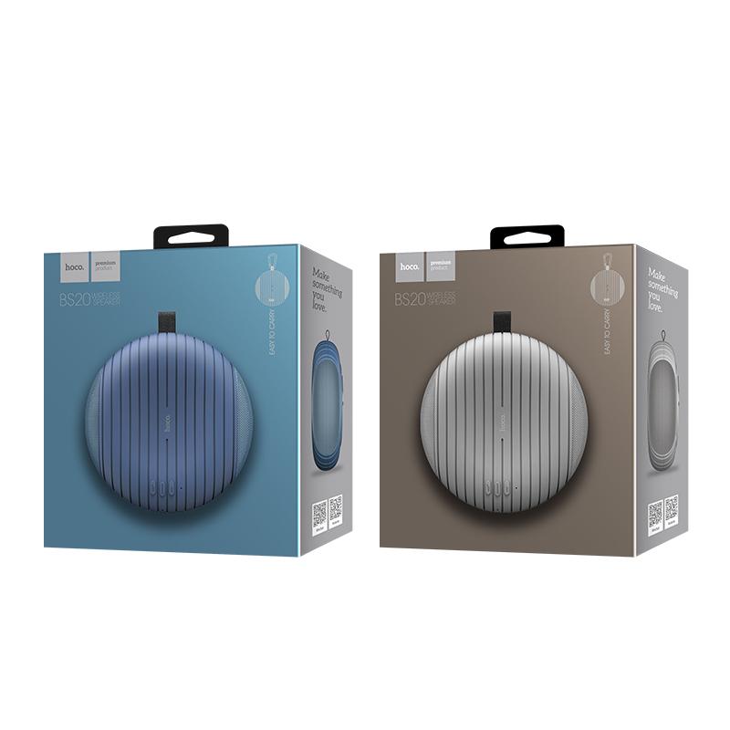 bs20 sonant wireless speaker package