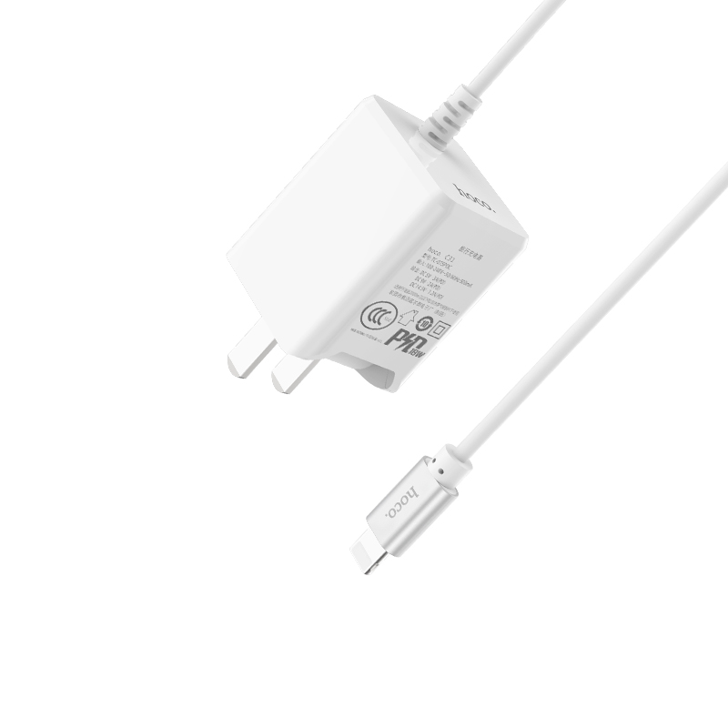 c31 pd charging adapter cable front apple joint