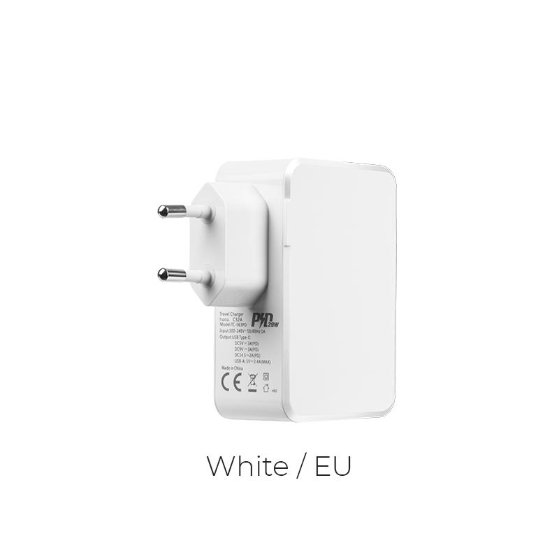 c32a white eu