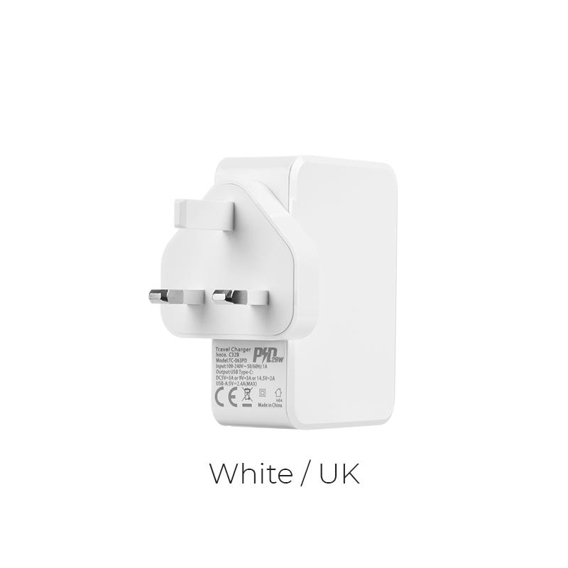c32b white uk