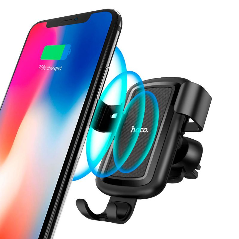 Car wireless chargers