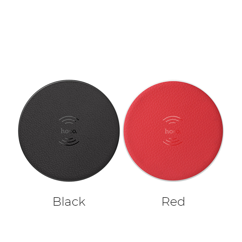 cw14 round wireless charger colors