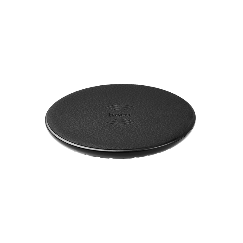 cw14 round wireless charger top
