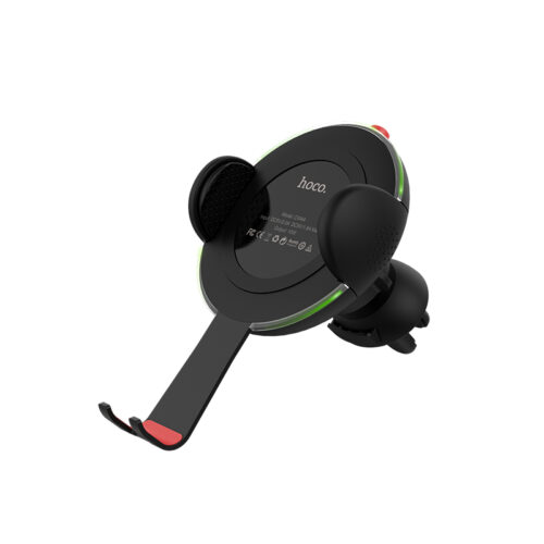cw4a noble car wireless charger side