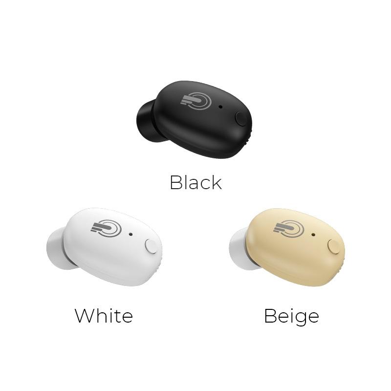 e24 ingenious sound sensory mini bluetooth headset colors