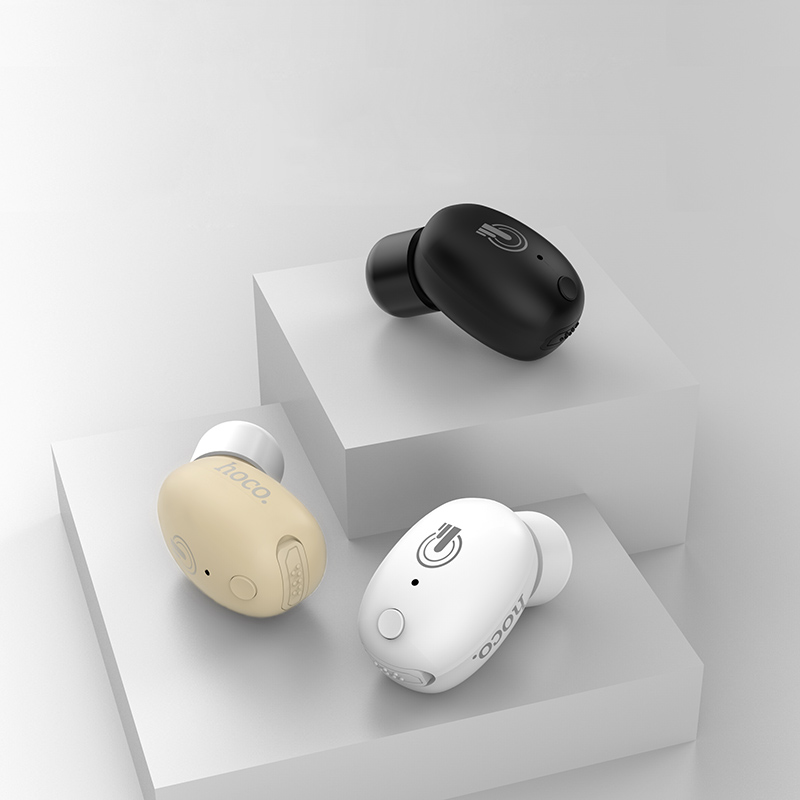 e24 ingenious sound sensory mini bluetooth headset steps