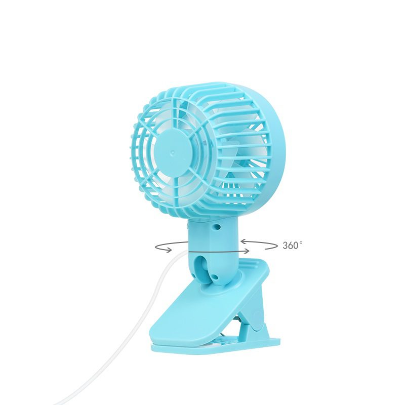 f9 double leaf desktop clip fan angle