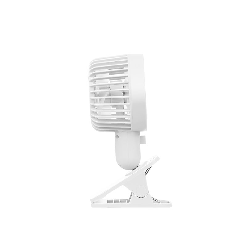 f9 double leaf desktop clip fan side
