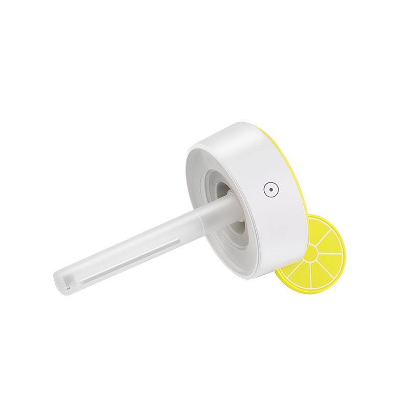 lemon cup humidifier pipe