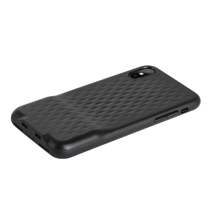 ls10 iphone x dual lightning digital audio case back