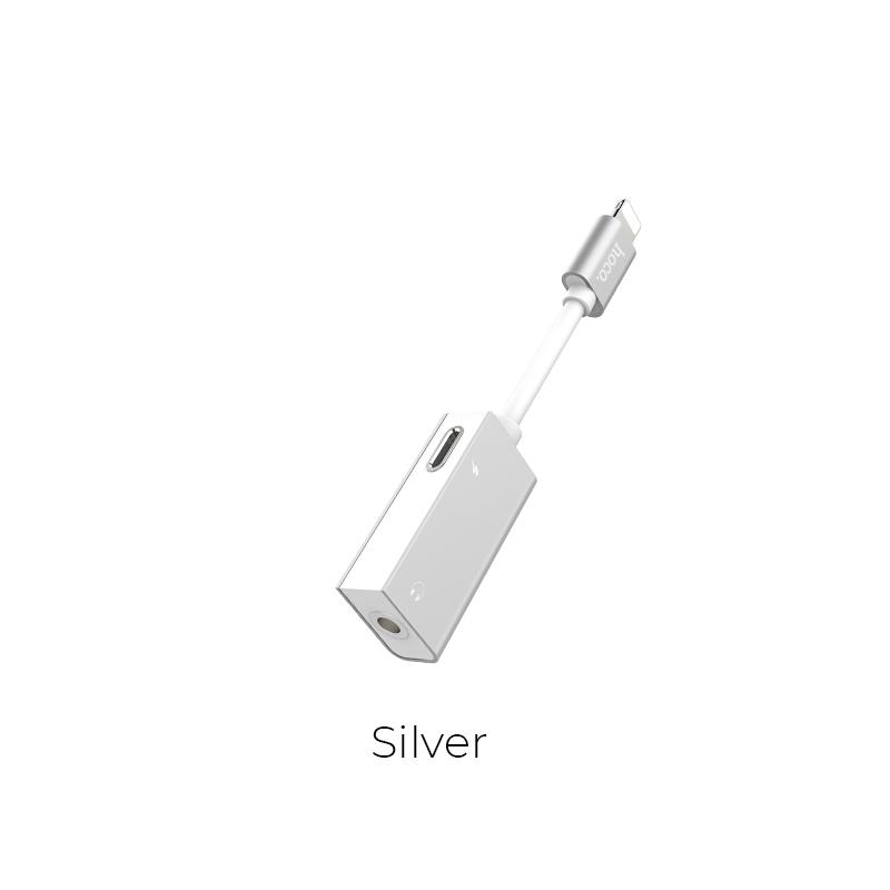 ls16 lightning silver