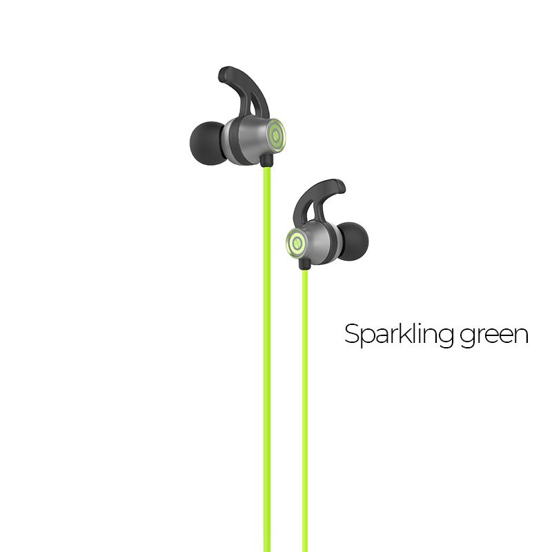 m35 sparkling green