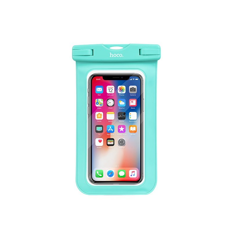 precious jade waterproof case