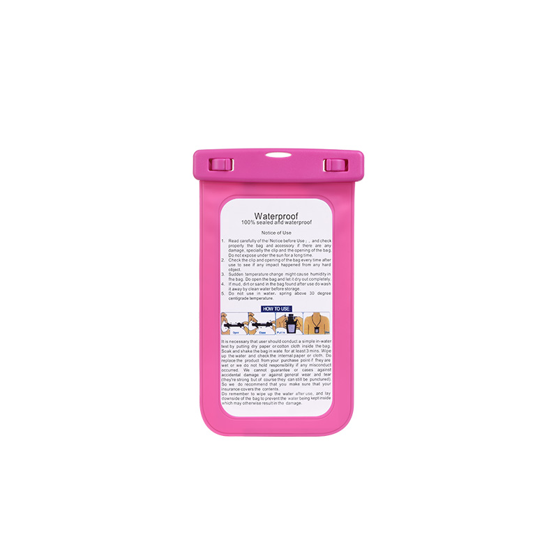 precious jade waterproof case back