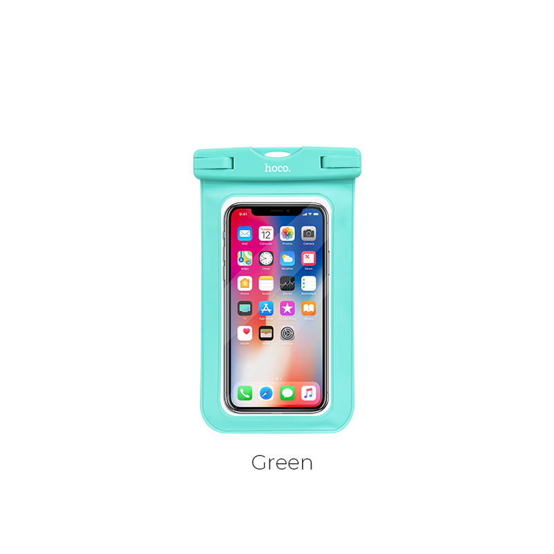precious jade wp case green