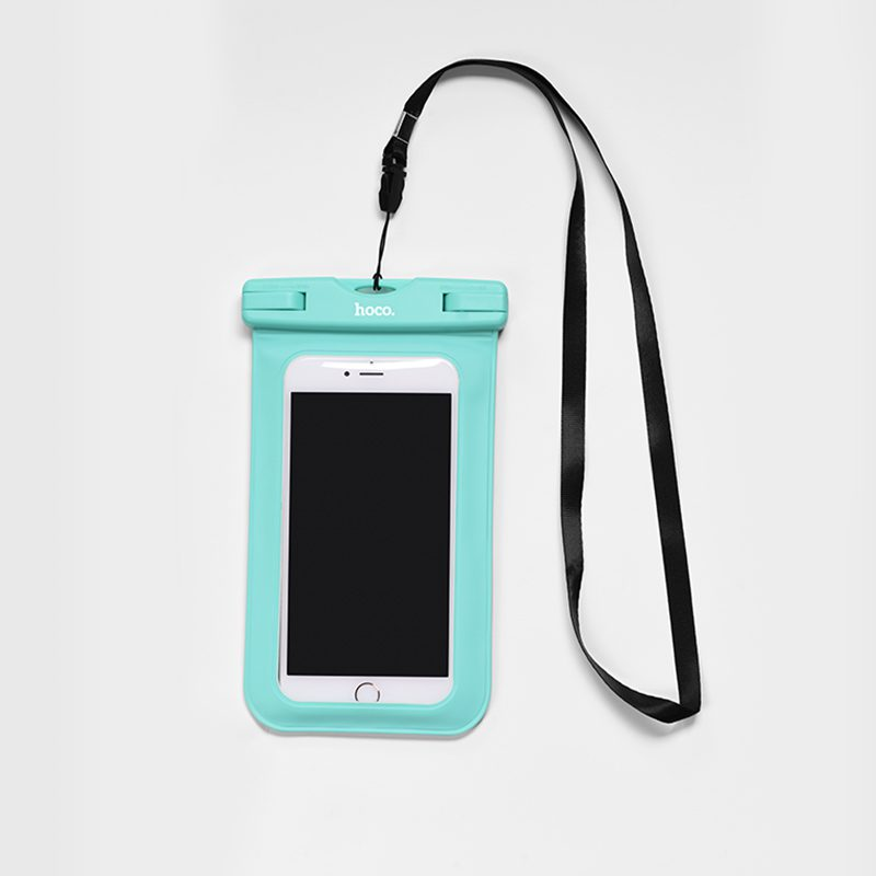 precious jade waterproof case strap