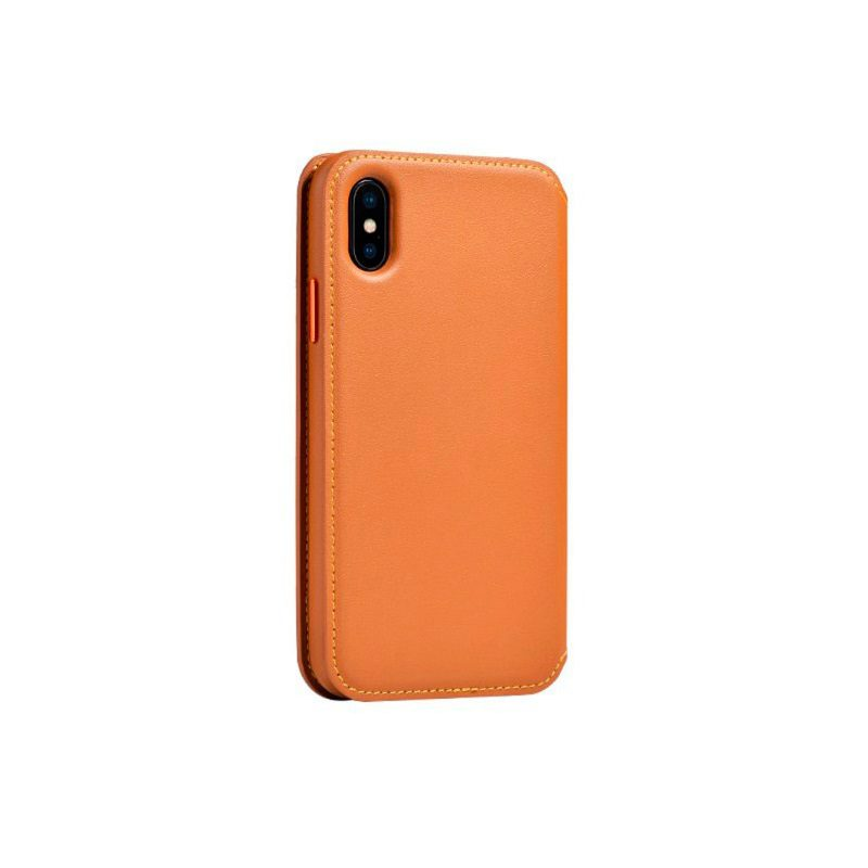 protective cases duke series hibernation leather case for iphonex