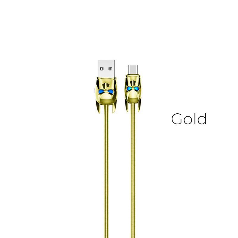 u30 type c gold