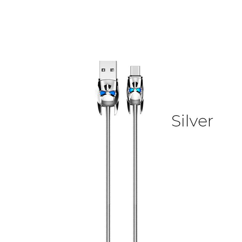 u30 type c silver