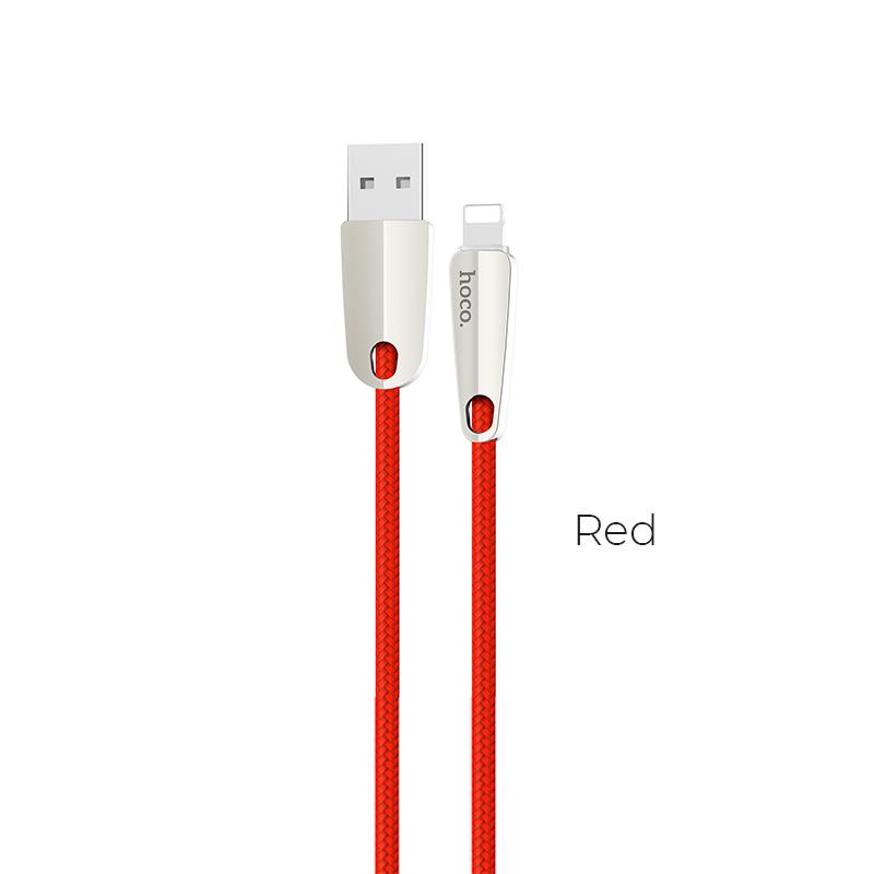 u35 lightning red