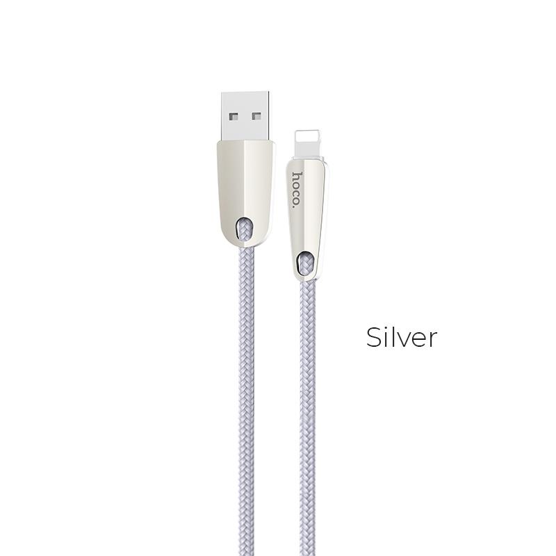 u35 lightning silver